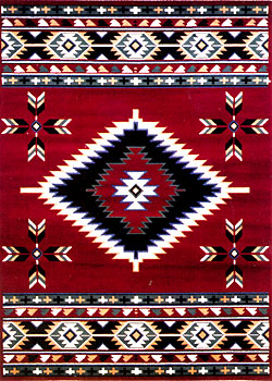 Desert Lodge Collection! Southwestern Rugs, Southwest Rugs !