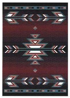 Southwest Rugs, Southwestern Rugs ! Phoenix Collection!!